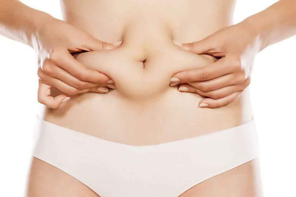 How long to see results from liposuction 1