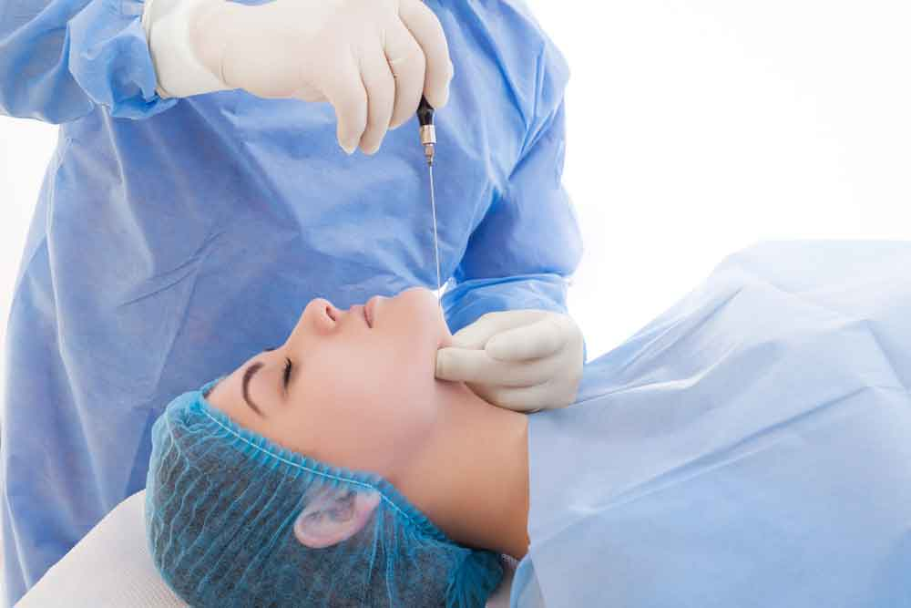 How long to see results from liposuction 2