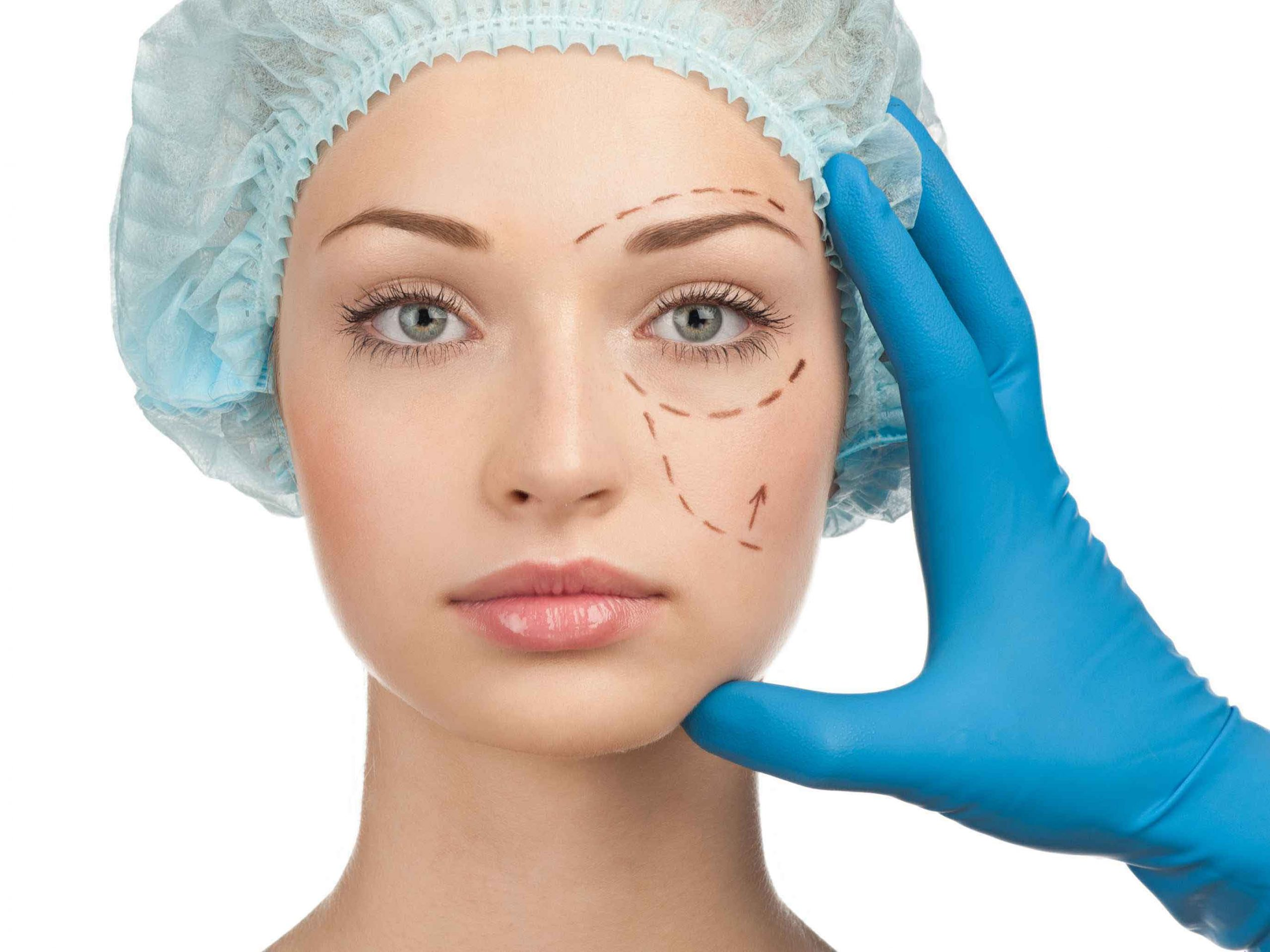 Plastic surgery cosmetic surgery 3