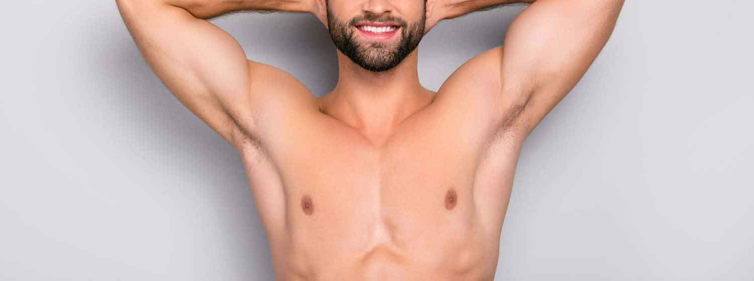 Male liposuction before after 4