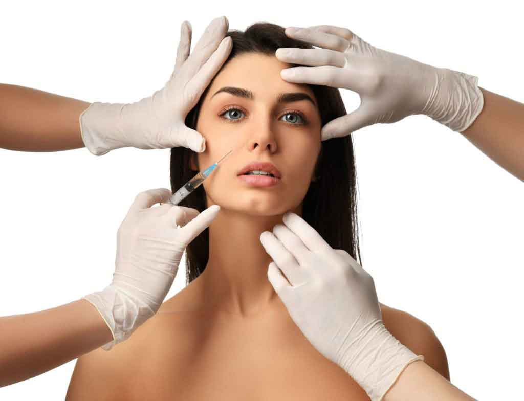 Cosmetic surgery 6