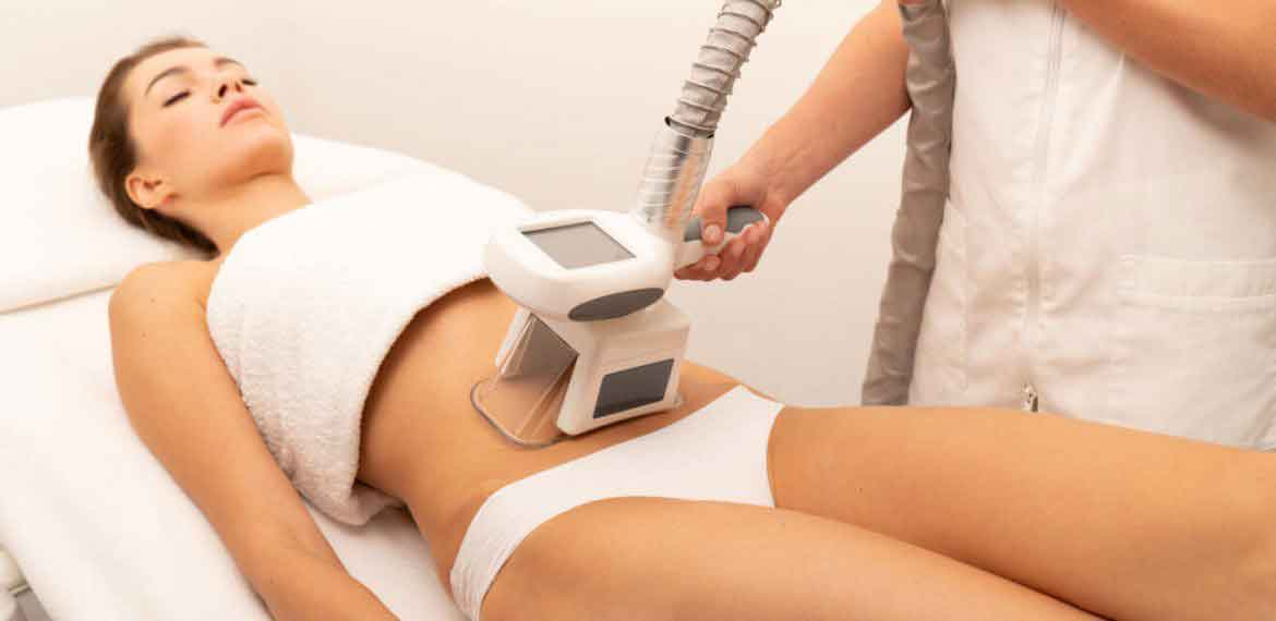 Different types of liposuction 1