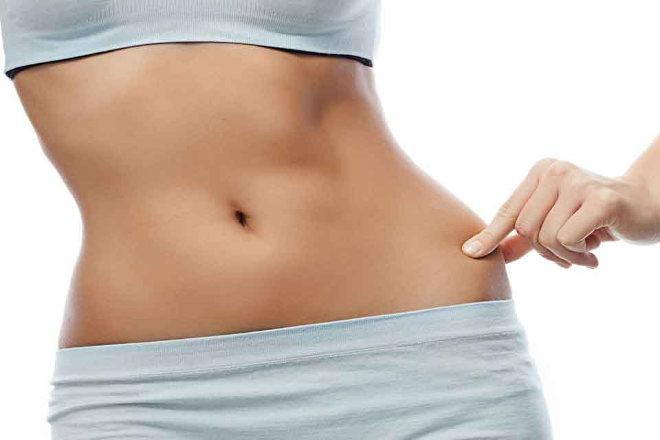 Liposuction results 3