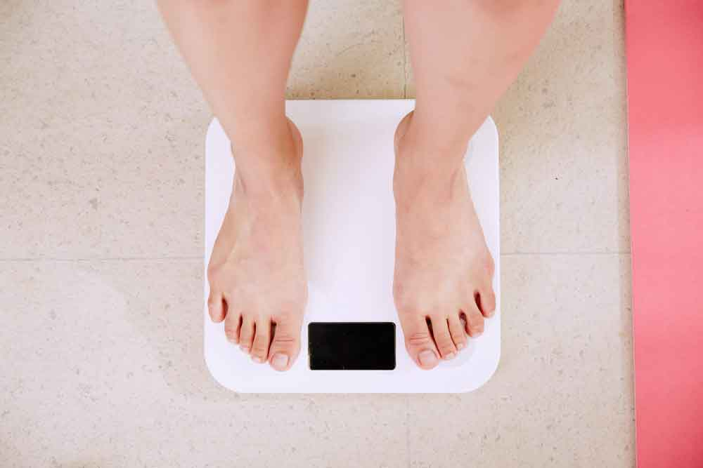 Weight loss after liposuction 3