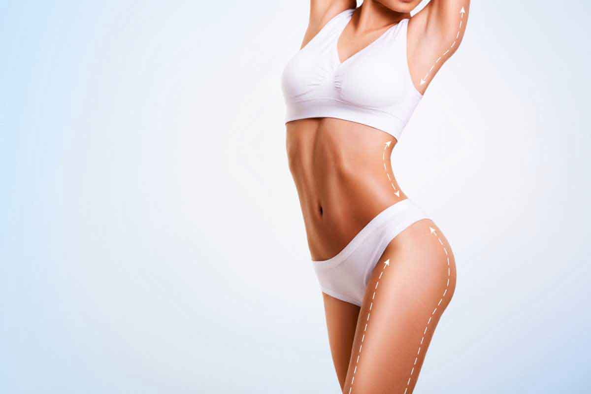 What is liposuction surgery 7