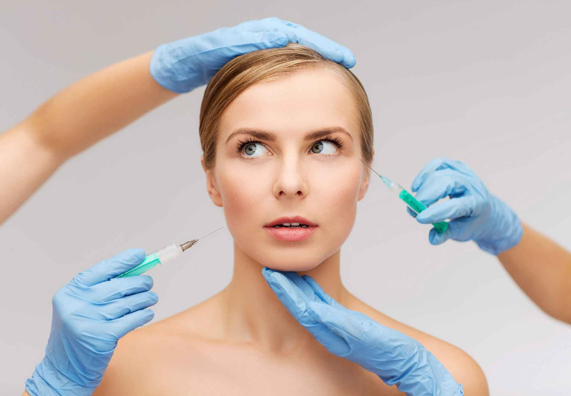 Cosmetic surgery facts 3