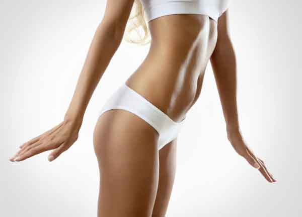 Laser assisted liposuction 3