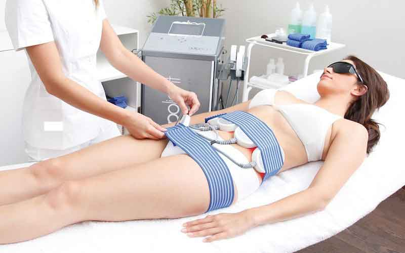 Lipo laser treatment 3