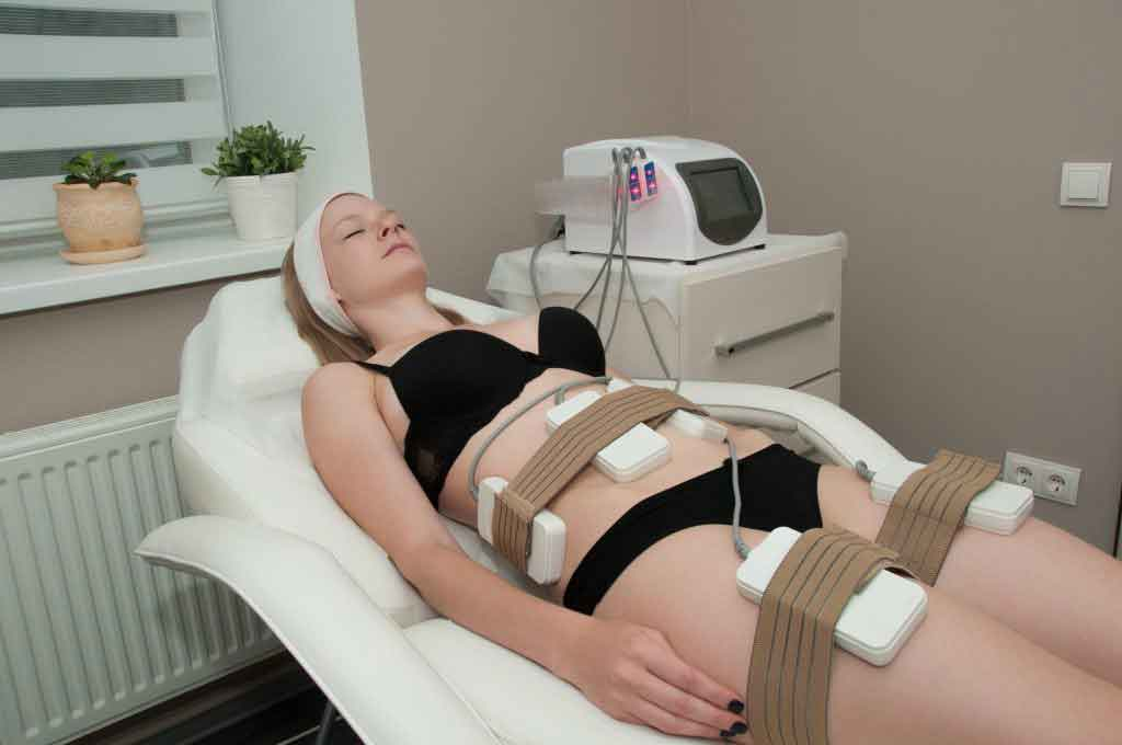 Lipo laser treatment 5