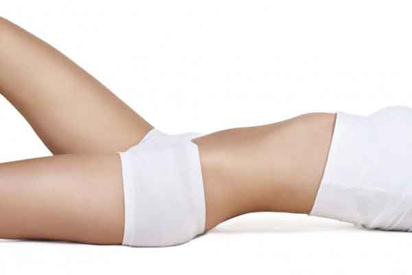 Tumescent liposuction 5