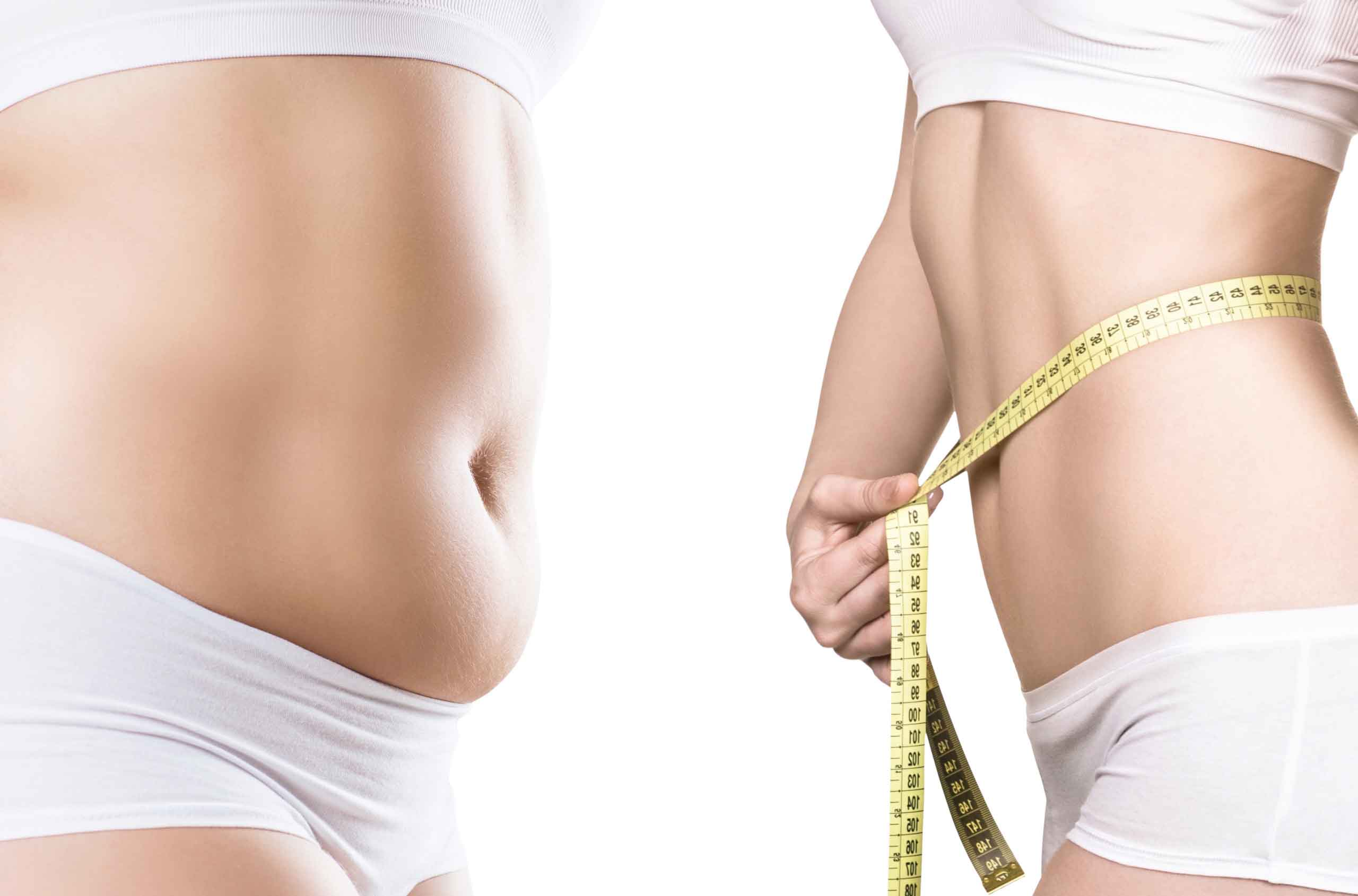 Liposuction without surgery 13