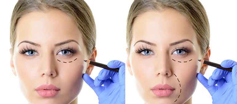 Cosmetic surgery center 2