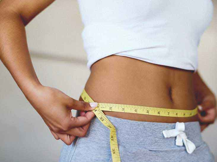 Liposuction and tummy tuck 6