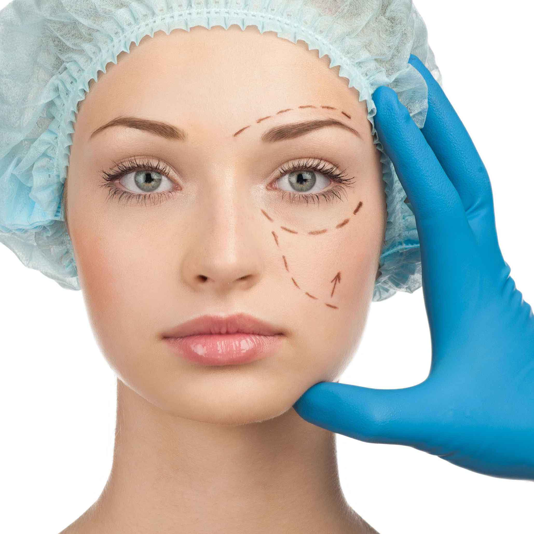 Plastic surgery specialists 4