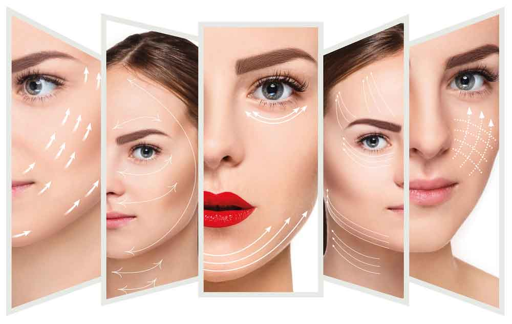 Types of cosmetic surgery 3