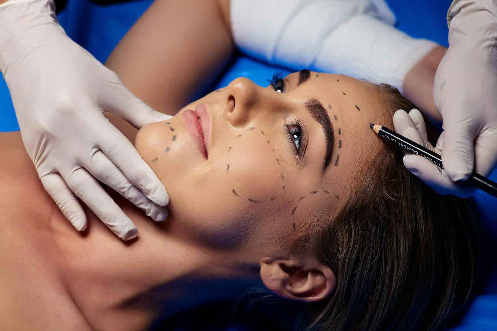 Cosmetic surgery financing 10