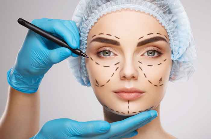 Cosmetic surgery financing 1