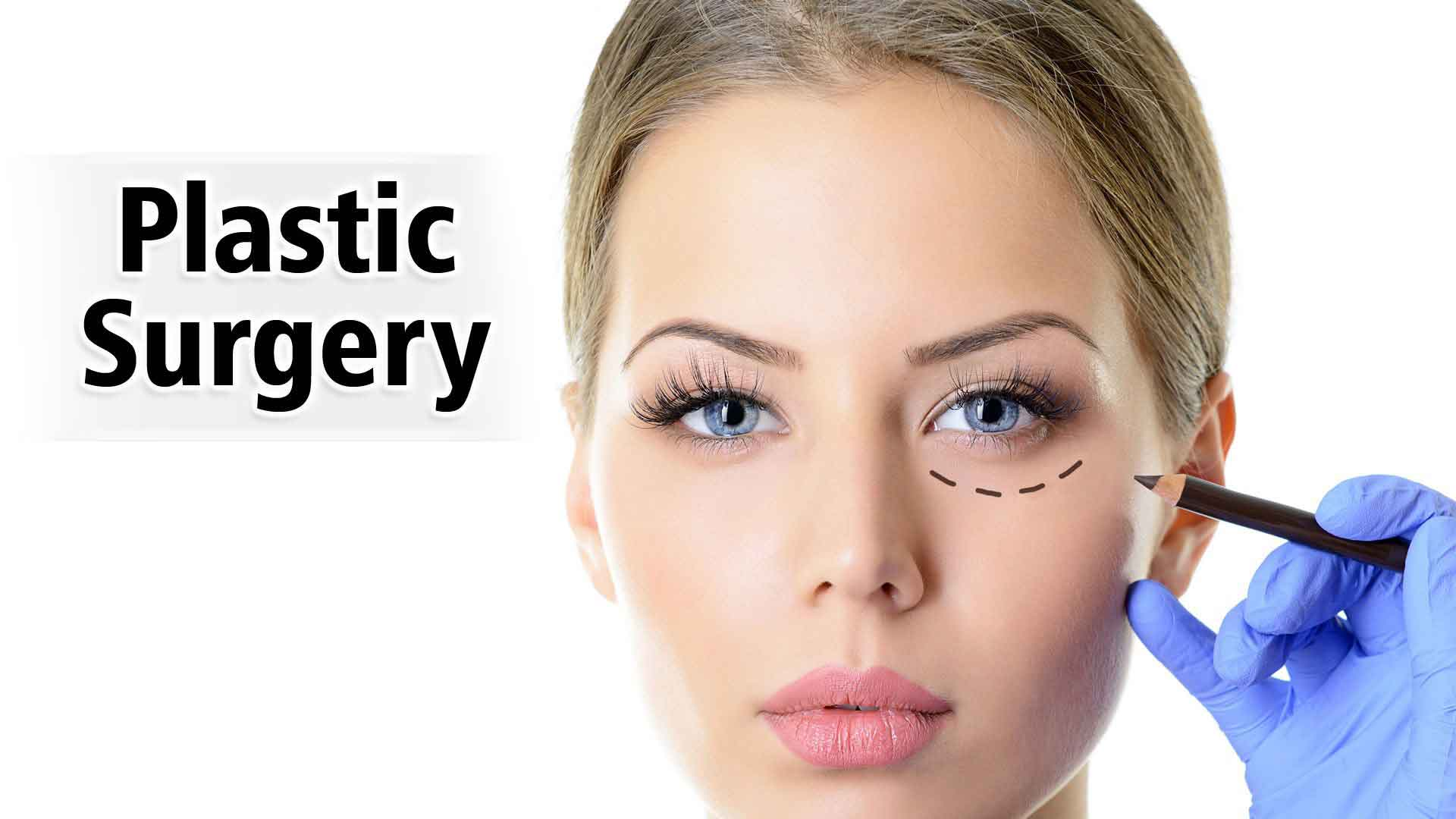 Plastic surgery disasters 1
