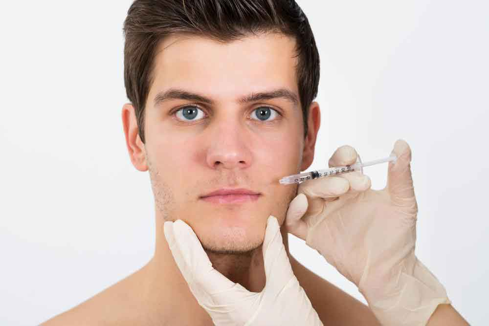Plastic surgery for men 2