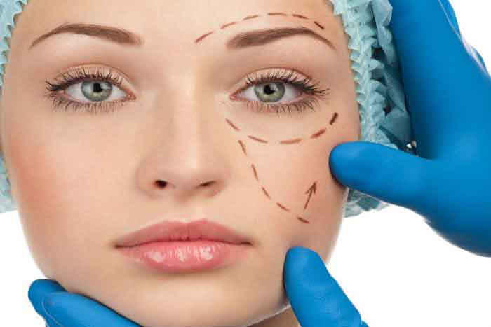 Plastic surgery procedures 4