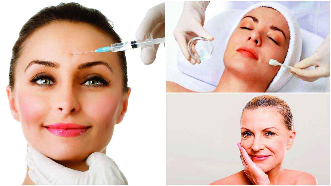 Types of plastic surgery 3