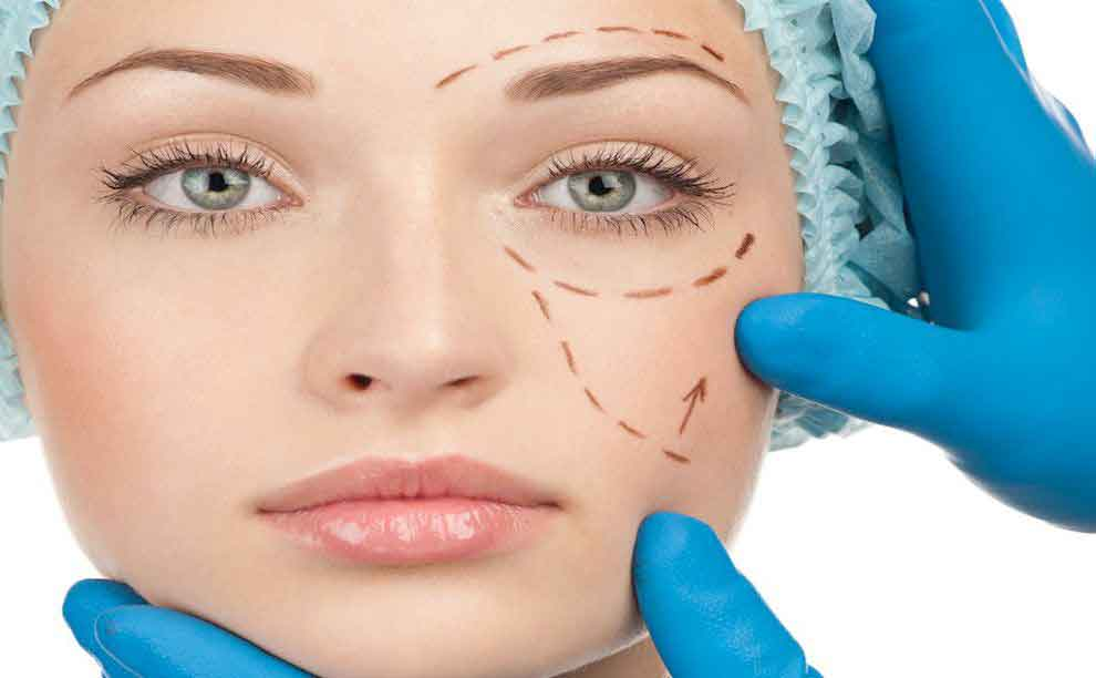 What is cosmetic surgery 4