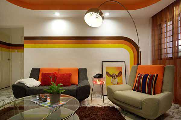 70s home style 13