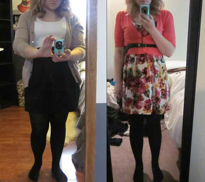 Keto diet before and after 90 days 11