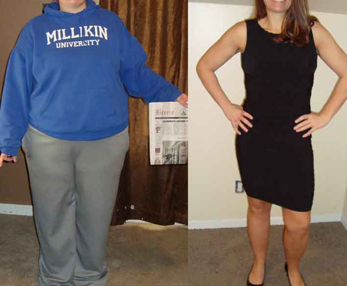 Keto diet before and after 90 days 9