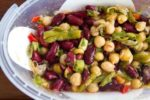 Speedy 3-Bean Salad 1
