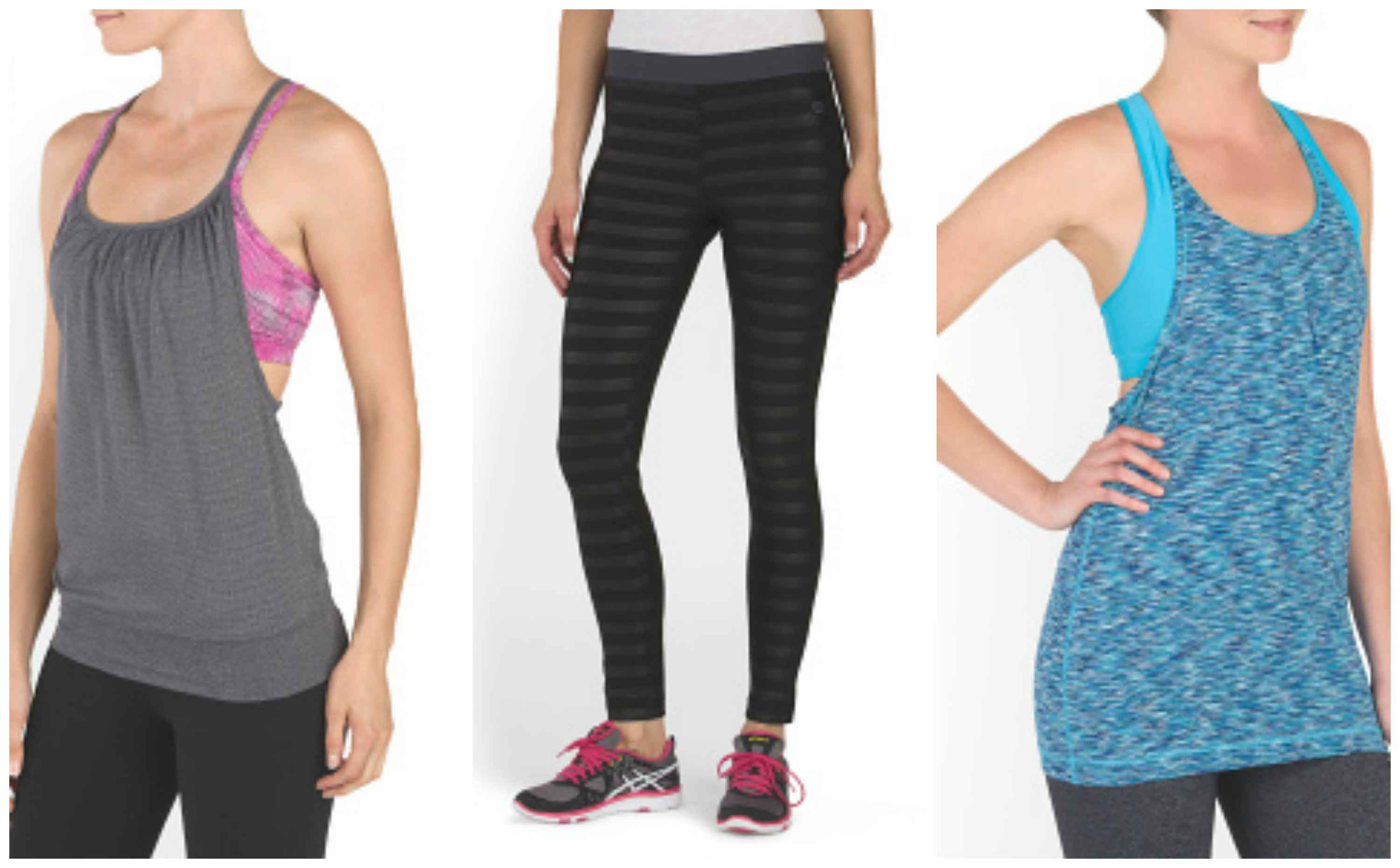 9 workout clothes 10