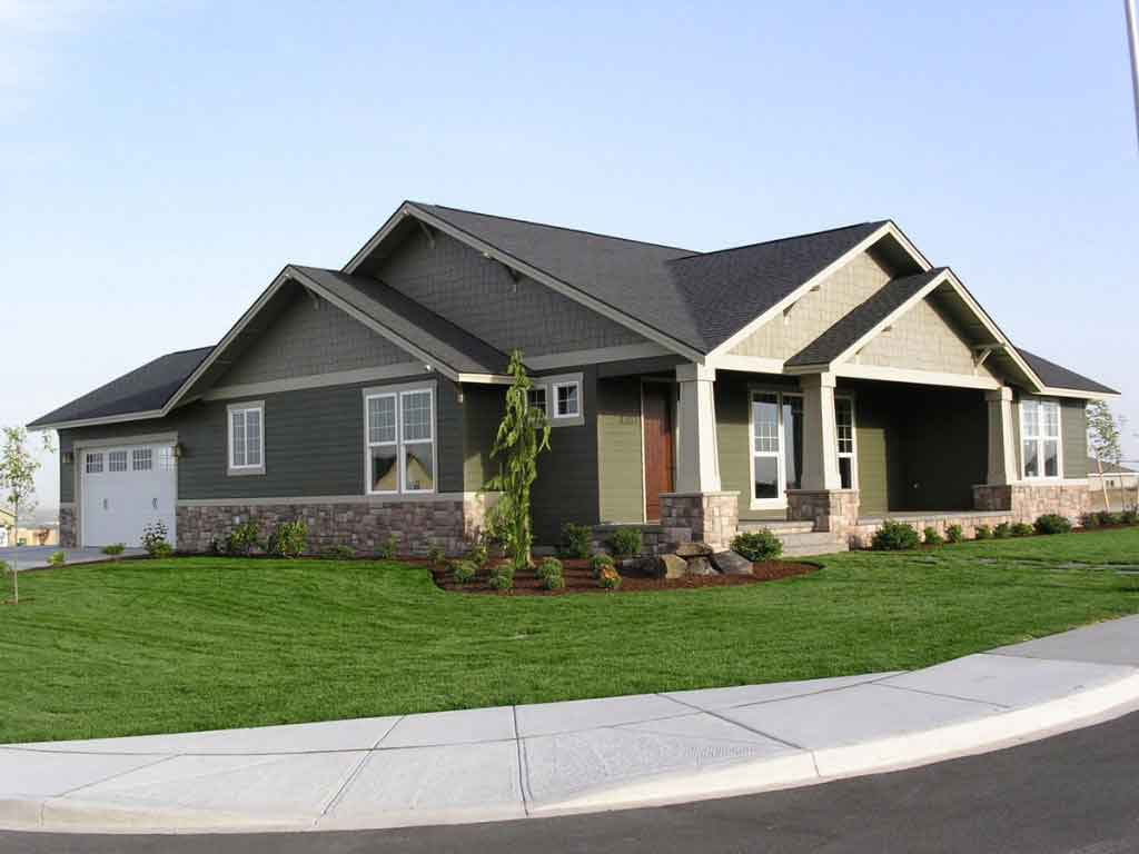 6 bedroom ranch style home 11