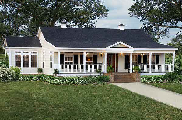 6 bedroom ranch style home 2