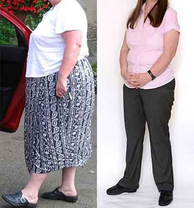 8 week blood sugar diet before and after photos 1