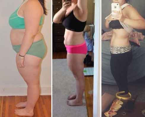 8 week blood sugar diet before and after photos 14