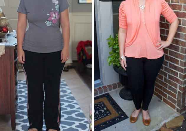 8 week blood sugar diet before and after photos 4