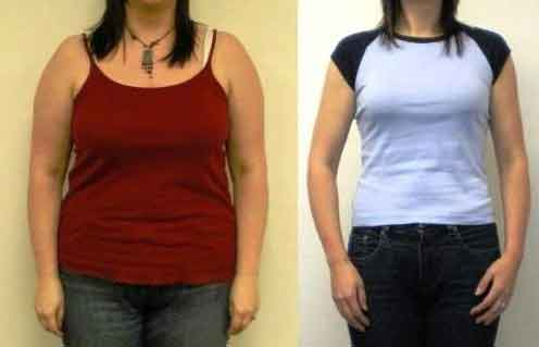 8 week blood sugar diet before and after photos 5