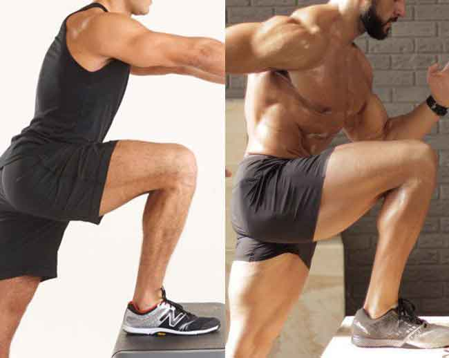 9 workouts better than squats 2