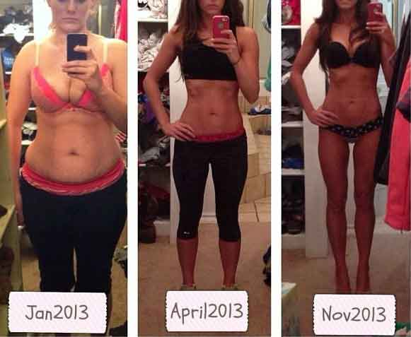 80 10 10 diet before and after photos 11