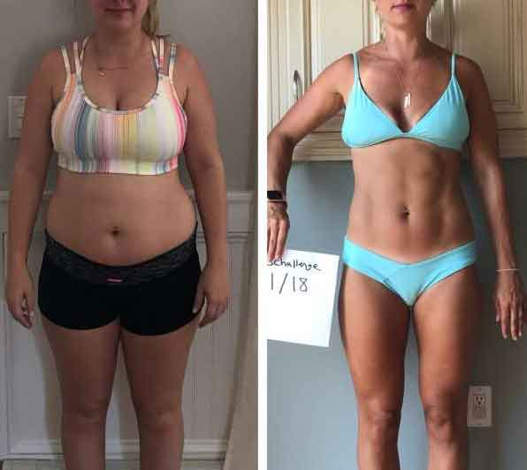 80 10 10 diet before and after photos 7