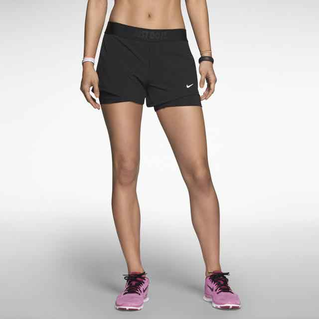 9 workout shorts 15