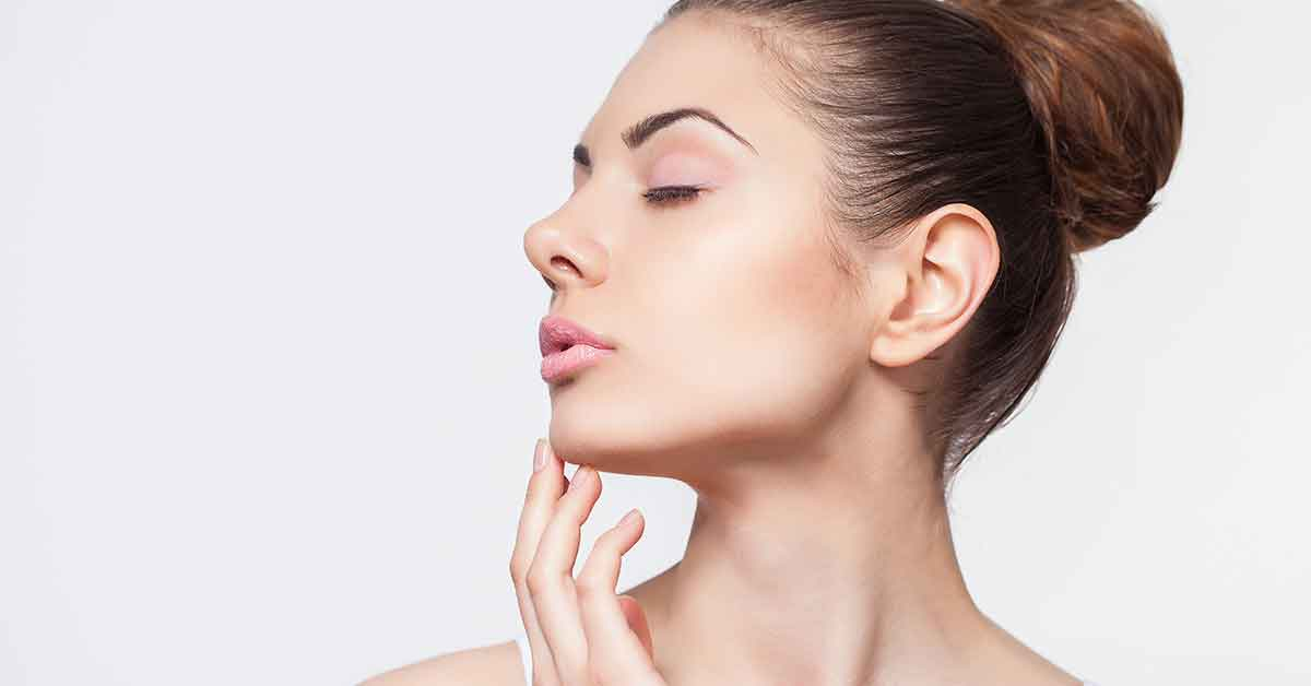 Nose surgery after fillers 3