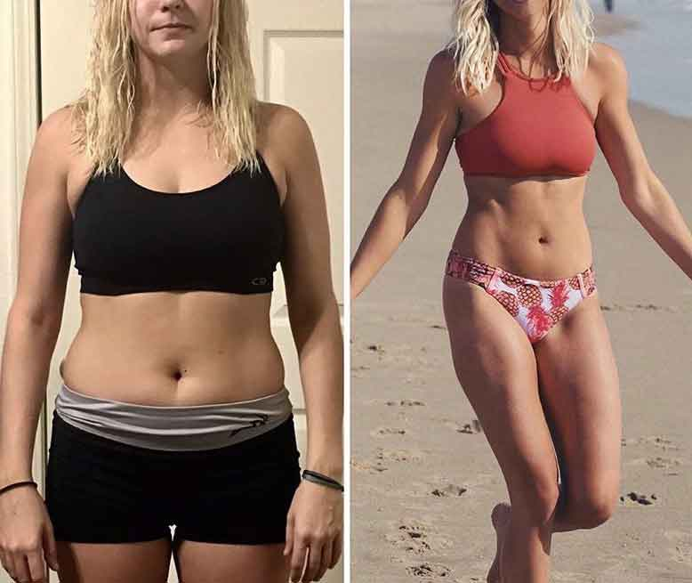 6 workouts for chiseled abs 14