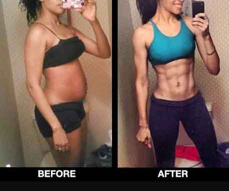 6 workouts for chiseled abs 2