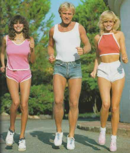 Workout 70s 1
