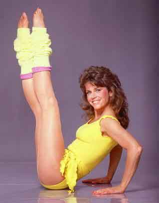 Workout 70s 11
