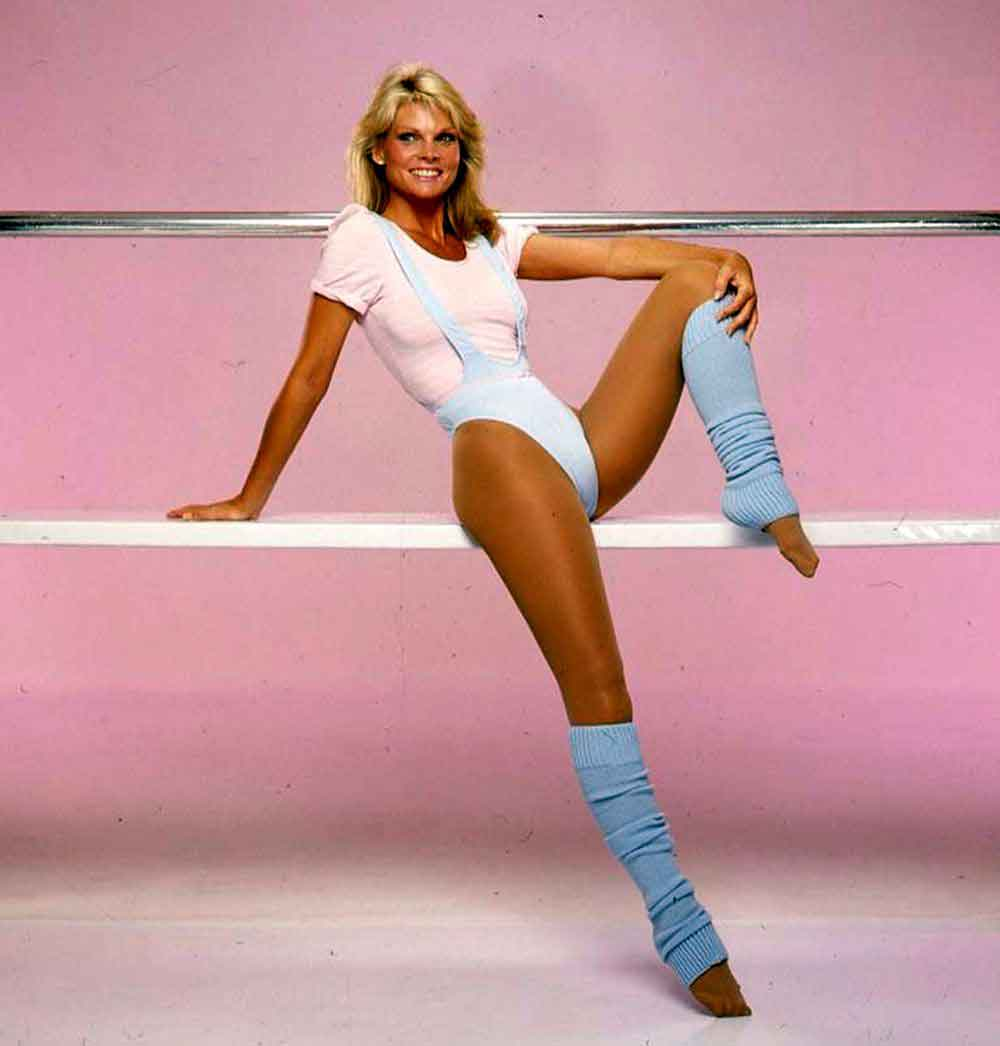 Workout 70s 15