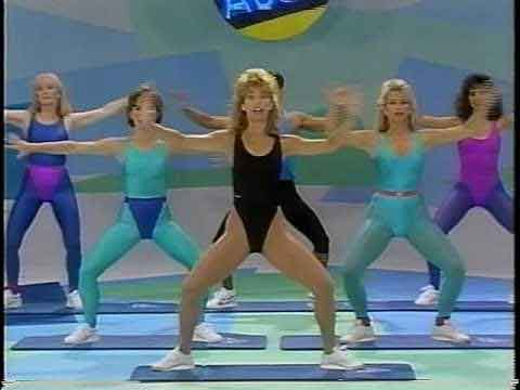Workout 70s 4