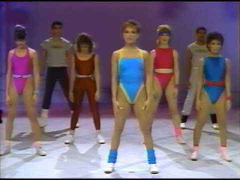 Workout 70s 6