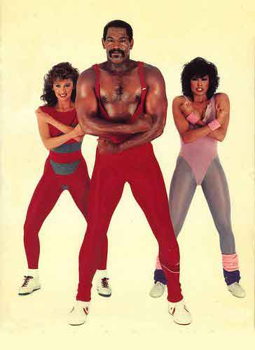 Workout 70s 7